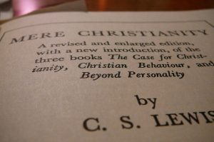 Mere Christianity Quotes from Episode 3.4